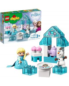 Small Image for DUPLO~ELSA & OLAF TEA PARTY