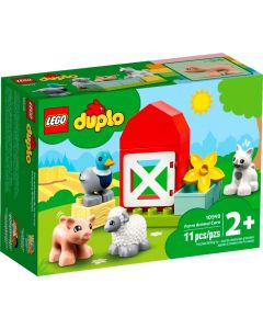LEGO Duplo FarmAnimal Care