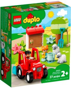 LEGO Duplo FarmTractor and Animals