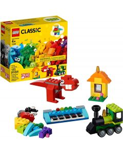 Small Image for LEGO CLASSIC~BRICKS & IDEAS