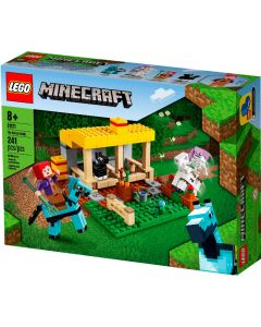 LEGO MinecraftThe Horse Stable