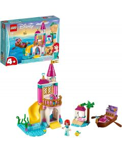 Small Image for ARIELS SEASIDE CASTLE