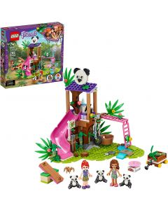 Small Image for PANDA JUNGLE TREE HOUSE