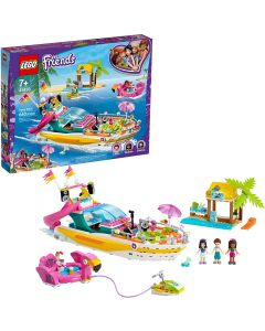 Small Image for PARTY BOAT