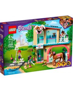 LEGO FriendsHeartlake Vet Clinic