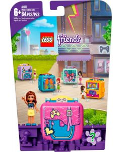 Olivia's Gaming CubeLEGO Friends