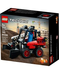 SKID STEER LOADERLEGO TECH
