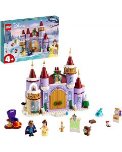 Small Image for BELLE CASTLE WINTER