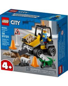 ROADWORK TRUCKLEGO CITY GR