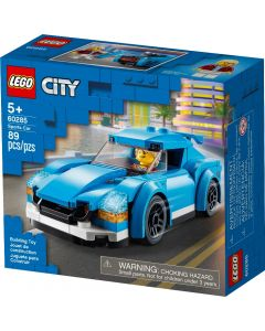 SPORTS CARLEGO CITY GREAT