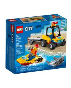 BEACH RESCUE ATVLEGO CITY