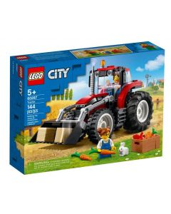 TRACTORLEGO CITY GREAT VEH