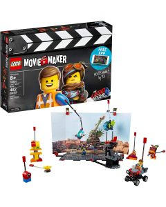 Small Image for LEGO MOVIE MAKER