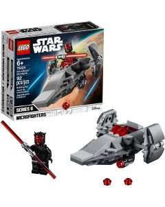 Small Image for STAR WARS SITH~INFILTRATOR MIC