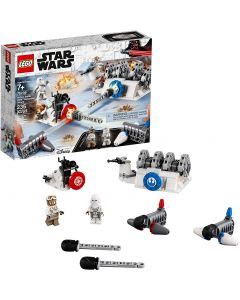Small Image for LEGO BATTLE HOTH~GENERATOR