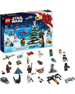 Small Image for LEGO Advent Calendar: Star War