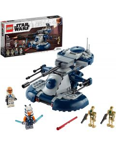 Small Image for STAR WARS ARMORED ASSAULT~TANK