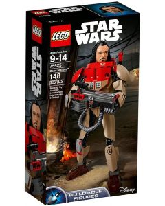 Small Image for LEGO STAR WARS~BAZE BALBUS