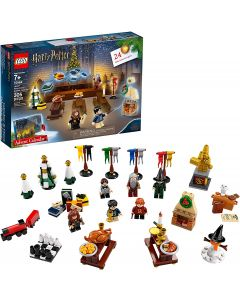 Small Image for LEGO Advent Calendar: Harry Po