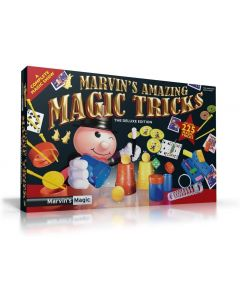Small Image for Marvin's Amazing Magic~Tricks