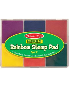 Small Image for RAINBOW STAMP PAD