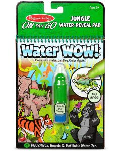 Small Image for WATER WOW! JUNGLE WATER~REVEAL