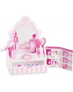 Small Image for BEAUTY SALON PLAY SET