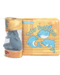 Small Image for BABY DOLPHIN FLOAT ALONG