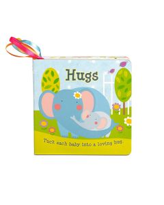 Small Image for HUGS TUCK EACH BABY