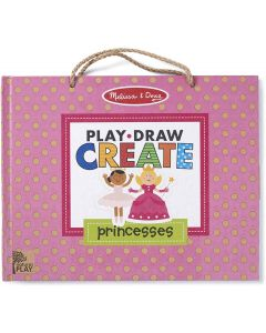 Small Image for NATURAL PLAY DRAW CREATE~PRINC
