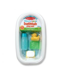 Small Image for BATHTUB PLAY SET