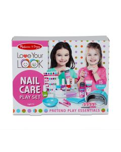 LOVE YOUR LOOKNail Care Pl