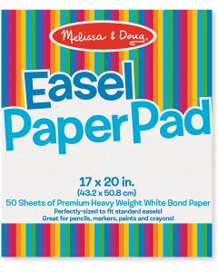 Small Image for EASEL PAPER PAD