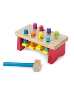 Base Image for DELUXE POUNDING BENCH~TODDLER