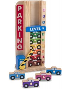 Small Image for Melissa & Doug Stack and Count
