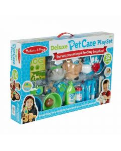 Small Image for DELUXE PET CARE PLAY SET