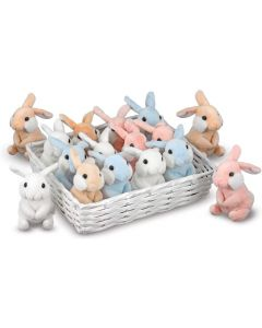 Small Image for BABY BUNNY HOPS