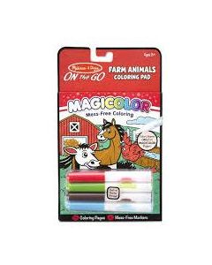 Base Image for COLORING PAD FARM ANIMALS