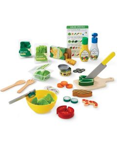 Small Image for SLICE AND TOSS SALAD SET