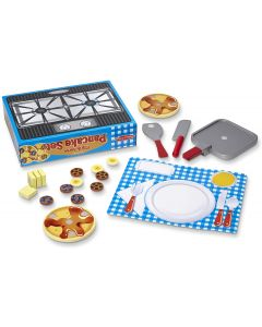 Small Image for WOODEN FLIP&SERVE PANCAKE