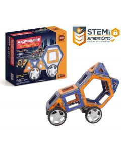 Magformers <br/> XL Cruisers Set
