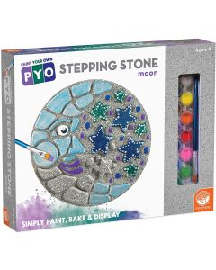 Small Image for PAINT YOUR OWN~STEPPING STONE