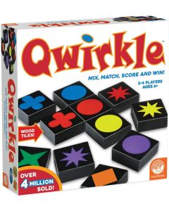 Small Image for QWIRKLE GAME