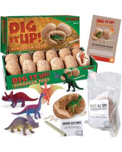 Small Image for DIG IT UP~DISCOVERIES~DINOSAUR