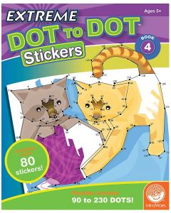 Small Image for EXTREME DOT STICKERS #4