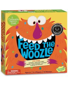 Small Image for FEED THE WOOZLE GAME