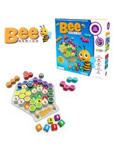 Small Image for BEE GENIUS GAME