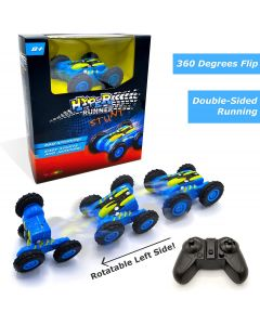 Small Image for HYPER RUNNER STUNT~BLUE R/C CA