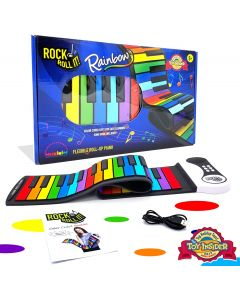Base Image for ROCK AND ROLL IT~RAINBOW PIANO