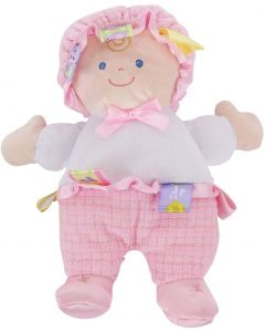 Small Image for TAGGIES BABY DOLL